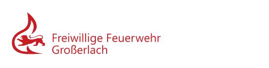 Logo Feuerwehr Großerlach