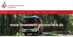 Feuerwehr-Grosserlach