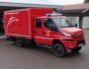 Gerätewagen-Logistik 1